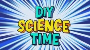 DIY Science Time logo