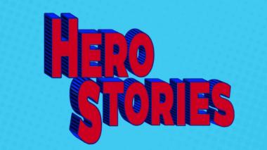 Story Pirates hero stories