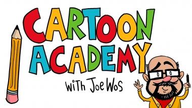 Cartoon Academy Header image