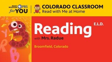 Reading ELD - 3rd Grade